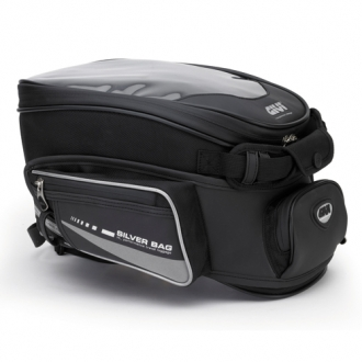 "Givi Tankveske ""Easy lock"" Exclusive 13-15L"